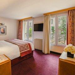 Отель Les Jardins Du Marais 4* Полулюкс фото 4
