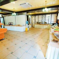 Гостиница Ателика Гранд Меридиан интерьер отеля