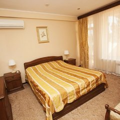 Гостиница «Вилла Риф» комната для гостей