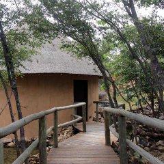 Отель Pululukwa Lodge фото 5