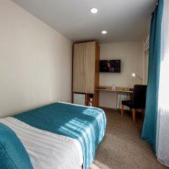 Гостиница Аврора 3* Номер категории Эконом с различными типами кроватей фото 3