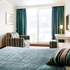 Отель Alexandra комната для гостей фото 3
