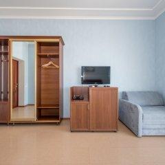 Мини-Отель Парадиз Стандартный номер с двуспальной кроватью фото 4