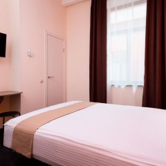 Гостиница Станция L1 Улучшенный номер с различными типами кроватей