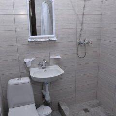 Гостиница Пансионат COOCOOROOZA Люкс с различными типами кроватей фото 3