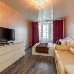 Апартаменты Inndays в Беляево 110 комната для гостей фото 3