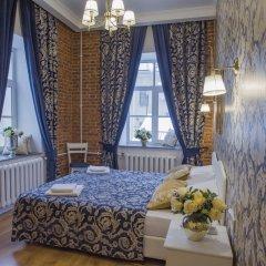 Гостиница Catherine Art Номер Комфорт с различными типами кроватей фото 10