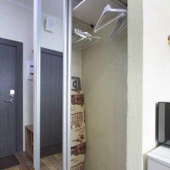 Апарт-Отель Парк Сити от Крассталкер Улучшенные апартаменты с различными типами кроватей фото 7