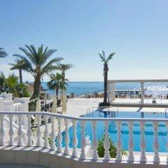 Onkel Resort Hotel - All Inclusive балкон