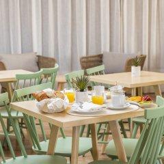 Отель Clube Maria Luisa питание фото 3