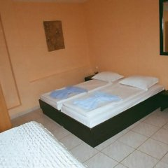 Hotel Poseidon комната для гостей фото 6
