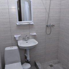 Гостиница Пансионат COOCOOROOZA Улучшенный номер с различными типами кроватей фото 3