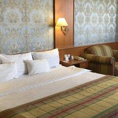 Гостиница Атриум Палас 5* Апартаменты разные типы кроватей