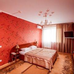Гостиница Авиастар 3* Улучшенная студия с различными типами кроватей фото 10