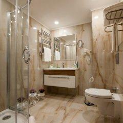 Бутик-отель Tuzla Garden Hotel & Spa Турция, Стамбул - отзывы, цены и фото номеров - забронировать отель Бутик-отель Tuzla Garden Hotel & Spa онлайн ванная