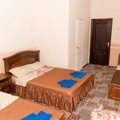 Гостиница Guest House Nika Апартаменты с различными типами кроватей фото 19