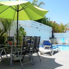 Отель Casa Bianca Кипр, Протарас - отзывы, цены и фото номеров - забронировать отель Casa Bianca онлайн детские мероприятия