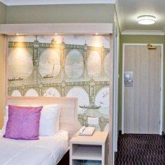 The President Hotel Стандартный номер с различными типами кроватей фото 5