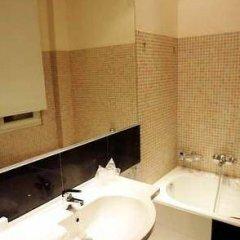 Отель Art Hotel Athens Греция, Афины - 1 отзыв об отеле, цены и фото номеров - забронировать отель Art Hotel Athens онлайн ванная фото 5