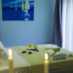 Отель Kassandra Village Resort 4* Улучшенный люкс с различными типами кроватей