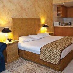 Отель Ramee Hotel Apartments ОАЭ, Дубай - отзывы, цены и фото номеров - забронировать отель Ramee Hotel Apartments онлайн комната для гостей фото 2