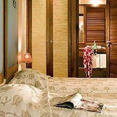 Отель Bora Bora Beach Resort спа