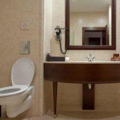 Primoretz Grand Hotel & SPA 4* Люкс с различными типами кроватей фото 2