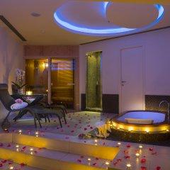 Отель GrandResort сауна фото 2