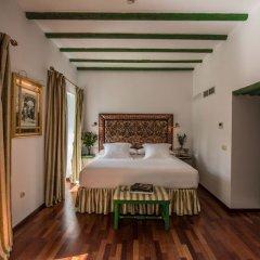 Las Casas De La Juderia Hotel 4* Номер Делюкс с различными типами кроватей