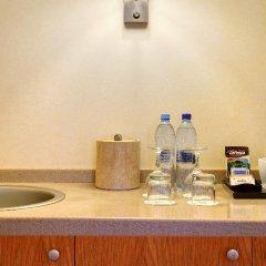Гостиница Холидей Инн Москва Сущевский 4* Представительский люкс с разными типами кроватей фото 6