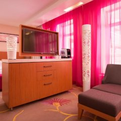 Отель Radisson Resort & Residences Zavidovo 4* Стандартный семейный номер фото 2