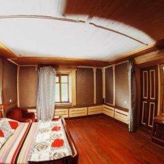 Гостиница Коттеджи в Самаре Домик в Деревне 37 комната для гостей