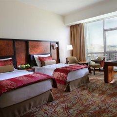 Отель Millennium Dubai Airport ОАЭ, Дубай - 3 отзыва об отеле, цены и фото номеров - забронировать отель Millennium Dubai Airport онлайн комната для гостей фото 3