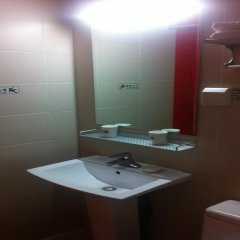 Отель Beijing Shindom Yongdingmen Branch ванная фото 5