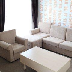 Гостиница Берега комната для гостей фото 3