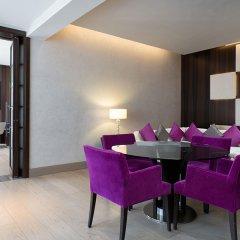 Гостиница Swissôtel Resort Sochi Kamelia 5* Люкс с видом на море и террасой с различными типами кроватей фото 7