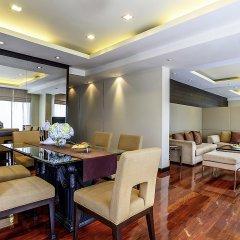 Отель Novotel Bangkok On Siam Square 4* Люкс с различными типами кроватей