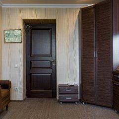 Гостиница Сибирский Сафари Клуб 4* Номер Комфорт с различными типами кроватей фото 9