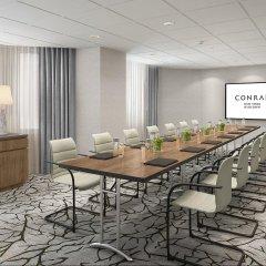 Отель Conrad New York Midtown США, Нью-Йорк - отзывы, цены и фото номеров - забронировать отель Conrad New York Midtown онлайн помещение для мероприятий фото 3
