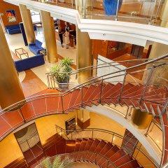 Hotel RH Victoria Benidorm интерьер отеля фото 3