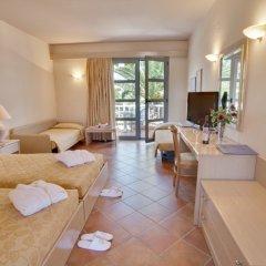Отель Arina Beach Resort Коккини-Хани комната для гостей