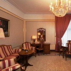 Гостиница Метрополь 5* Полулюкс с двуспальной кроватью фото 4