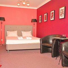 Гостиница Рандеву комната для гостей фото 15