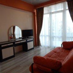 Гостиница Pension Sevastopol удобства в номере фото 3