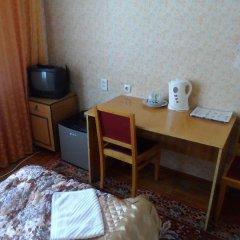 Гостиница Губернский удобства в номере