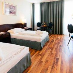 Hotel Excelsior - Central Station 3* Номер Бизнес с различными типами кроватей фото 4