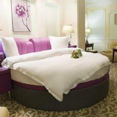 Гостиница The Rooms 5* Номер Делюкс разные типы кроватей фото 2