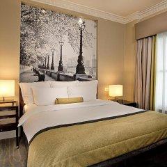 Отель Threadneedles, Autograph Collection by Marriott 5* Люкс повышенной комфортности с различными типами кроватей