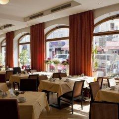 Отель Hotelissimo Haberstock Мюнхен питание