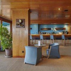 Отель THB Los Molinos - Только для взрослых гостиничный бар